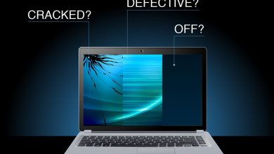Photo of How to Fix a Cracked Laptop Screen Without Replacing It
