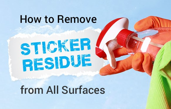 How to Remove Laptop Stickers Without Damaging Them