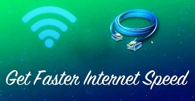 Improve Internet Connection for Online Gaming