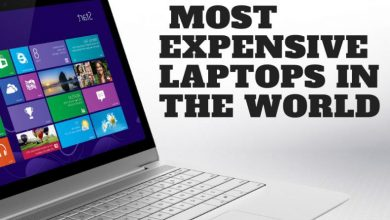 Photo of Most Expensive Laptop