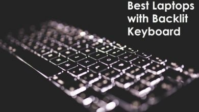 Photo of Best Laptop with Backlit Keyboard 2020 Reviews