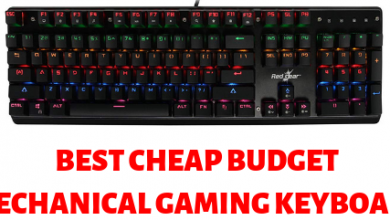 Photo of Best Budget Gaming Keyboard 2019