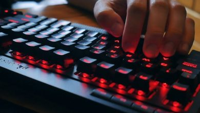 Photo of Best Gaming Keyboard for Small Hands