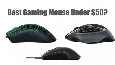 Photo of Best Gaming Mouse Under 50 Dollars