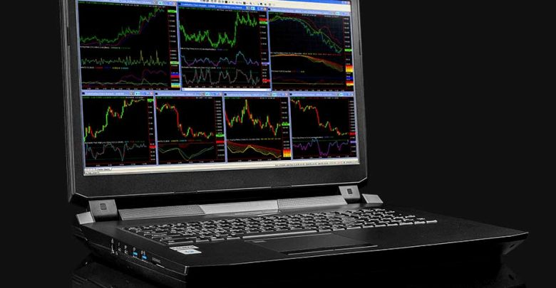 Best Laptops for Stock Traders