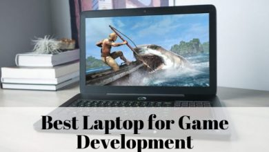 Photo of Best Laptops for Game Development 2020 Reviews