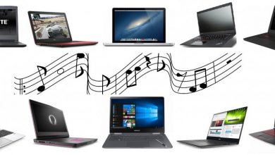 Photo of Best Laptops to Produce Music