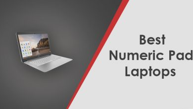 Photo of Best Laptops with Number Pad 2020