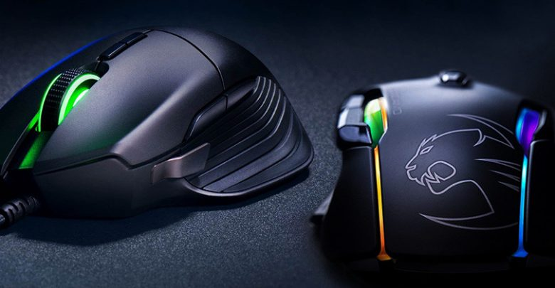 Most Expensive Gaming Mouse in the World