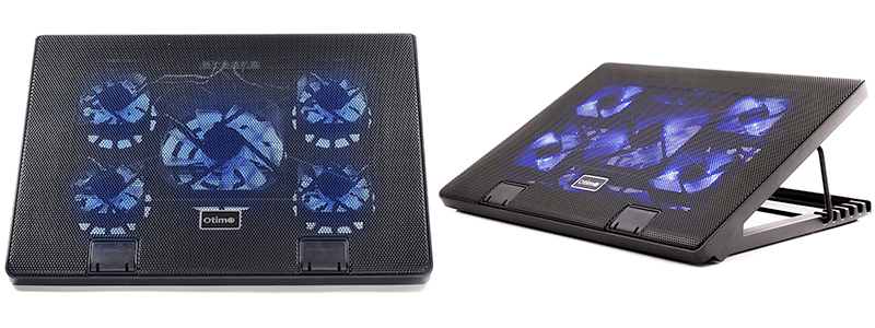 What to Look for in a Laptop Cooling Pad?