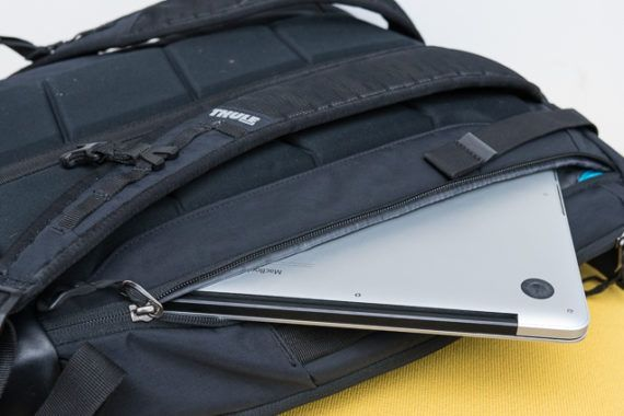 How to Protect Laptop in Backpack?