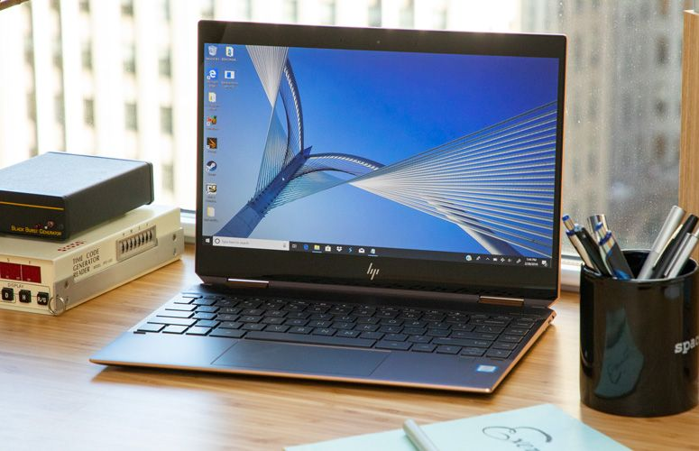 Why are HP Laptops so slow?