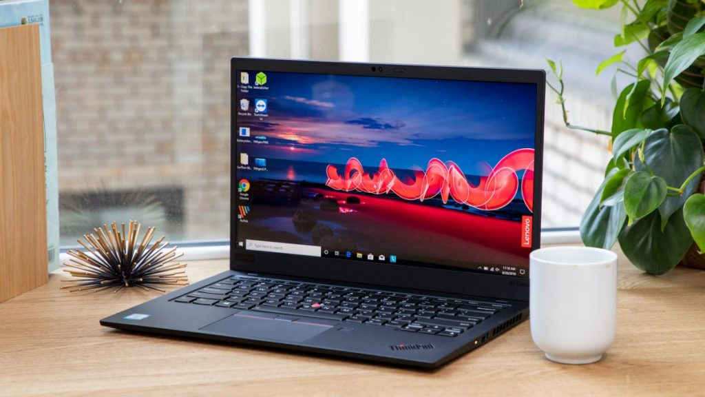 Why is my laptop shutting down automatically?