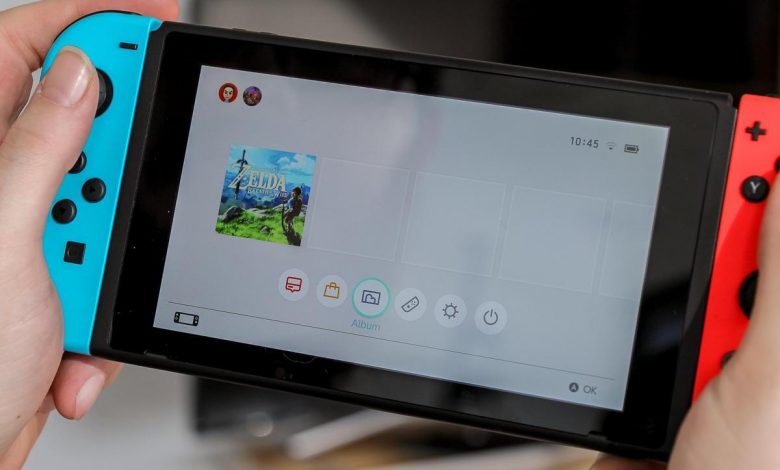 Can You Use a Laptop as a Monitor for Nintendo Switch?
