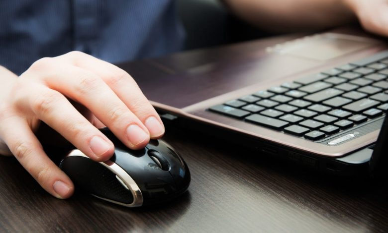 can you use a gaming mouse on a laptop