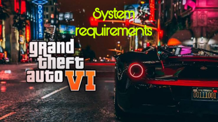 Is My Laptop Compatible for GTA 6